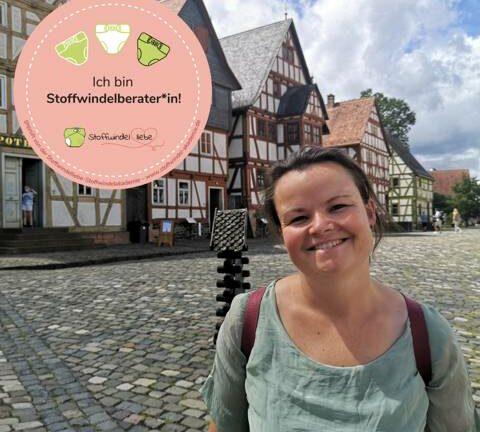 Anne-Kathrin von Windelbogen stellt sich vor